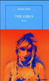 Vente  The girls  - Emma Cline