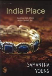 Vente livre :  India place  - Samantha Young