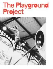Vente livre :  The playground project  - Collectif