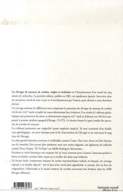 Les élevages de taureaux de combat ; origine et évolution (2e édition) - 4ème de couverture - Format classique