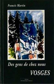 Des Gens De Chez Nous Vosges - Intérieur - Format classique