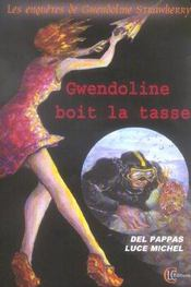 Gwendoline Boit La Tasse - Intérieur - Format classique