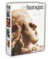 L'Art Baroque - Intérieur - Format classique