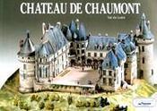 Château de Chaumont ; Val de Loire - Intérieur - Format classique