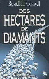 Des Hectares De Diamants - Couverture - Format classique