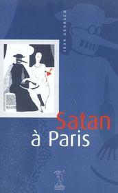 Satan A Paris - Intérieur - Format classique