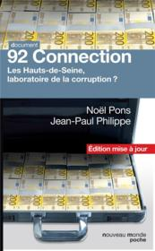 Vente  92 connection  - Philippe Pons - Noel Pons