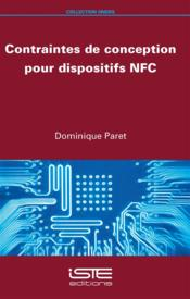 Vente  Contraintes de conception des dispositifs NFC  - Dominique Paret