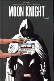 Moon knight all-new all-different t02  - Jeff Lemire