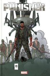 Punisher ; the platoon  - Garth Ennis - Goran Parlov