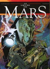 Le lièvre de Mars t.7 - Intérieur - Format classique