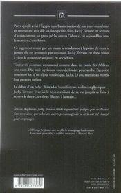 Fatwa - 4ème de couverture - Format classique