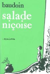 Salade Nicoise - Couverture - Format classique