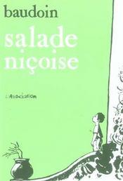 Salade Nicoise - Intérieur - Format classique