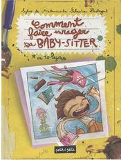 Comment faire enrager sa baby-sitter ? - Intérieur - Format classique