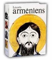 Les Arts Armeniens - Couverture - Format classique