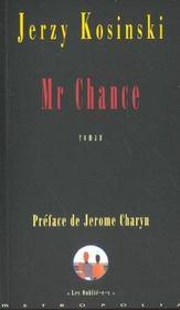 Mr Chance - Intérieur - Format classique