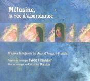Mélusine, la fée d'abondance - Intérieur - Format classique