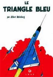 Le Triangle Bleu - Intérieur - Format classique
