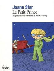 le petit prince joann sfar