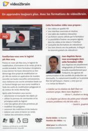 3ds Max 2013 ; les fondamentaux - 4ème de couverture - Format classique