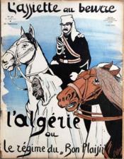 Assiette Au Beurre (L') N°487 du 30/07/1910 - Couverture - Format classique