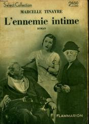 L'Ennemie Intime. Collection : Select Collection N° 29 - Couverture - Format classique