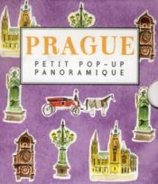 Vente livre :  Prague - petit pop-up panoramique  - Nina Cosford - Sarah Mcmenemy - Walker Books