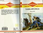Yarrawonga - Web Of Passion - Couverture - Format classique