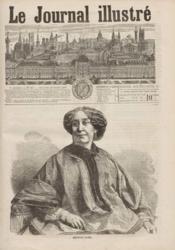 Journal Illustre (Le) N°317 du 06/03/1870 - Couverture - Format classique