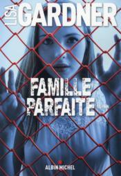 Famille parfaite - Couverture - Format classique