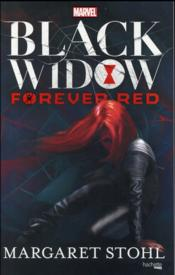 Vente  Black widow ; forever red  - Collectif