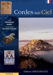 Cordes-Sur-Ciel - Couverture - Format classique
