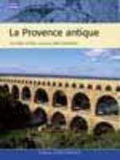 La provence antique - Intérieur - Format classique