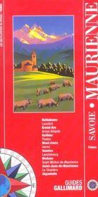Maurienne-Savoie - Intérieur - Format classique