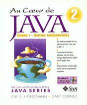 Sunsoftpress Au Coeur De Java 2 - Intérieur - Format classique