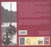 De l'Indochine au Vietnam - 4ème de couverture - Format classique
