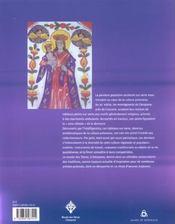 Tatras, une légende dorée polonaise. collection du Musée de Zakopane - 4ème de couverture - Format classique