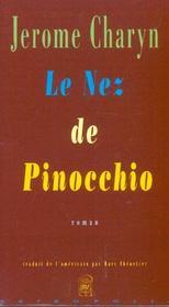 Le nez de pinocchio - Intérieur - Format classique