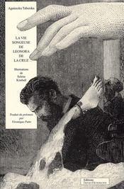 La vie songeuse de Léonora de la Cruz - Intérieur - Format classique