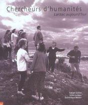Chercheurs d'humanite - Intérieur - Format classique