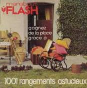 1001 rangements astucieux – ACHETER OCCASION – 1974