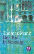 Tod In Venedig  - Thomas Mann