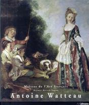 Antoine Watteau - Intérieur - Format classique