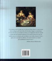 Antoine Watteau - 4ème de couverture - Format classique