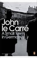 Vente livre :  A SMALL TOWN IN GERMANY  - John Le Carre