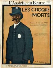 Assiette Au Beurre (L') N°488 du 06/08/1910 - Couverture - Format classique