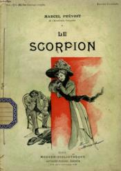 Le Scorpion. Collection Modern Bibliotheque. - Couverture - Format classique
