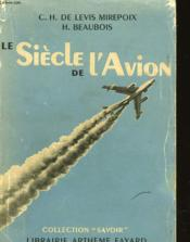Le Siecle De L'Avion - Couverture - Format classique