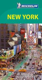 Vente livre :  LE GUIDE VERT ; New York  - Collectif Michelin